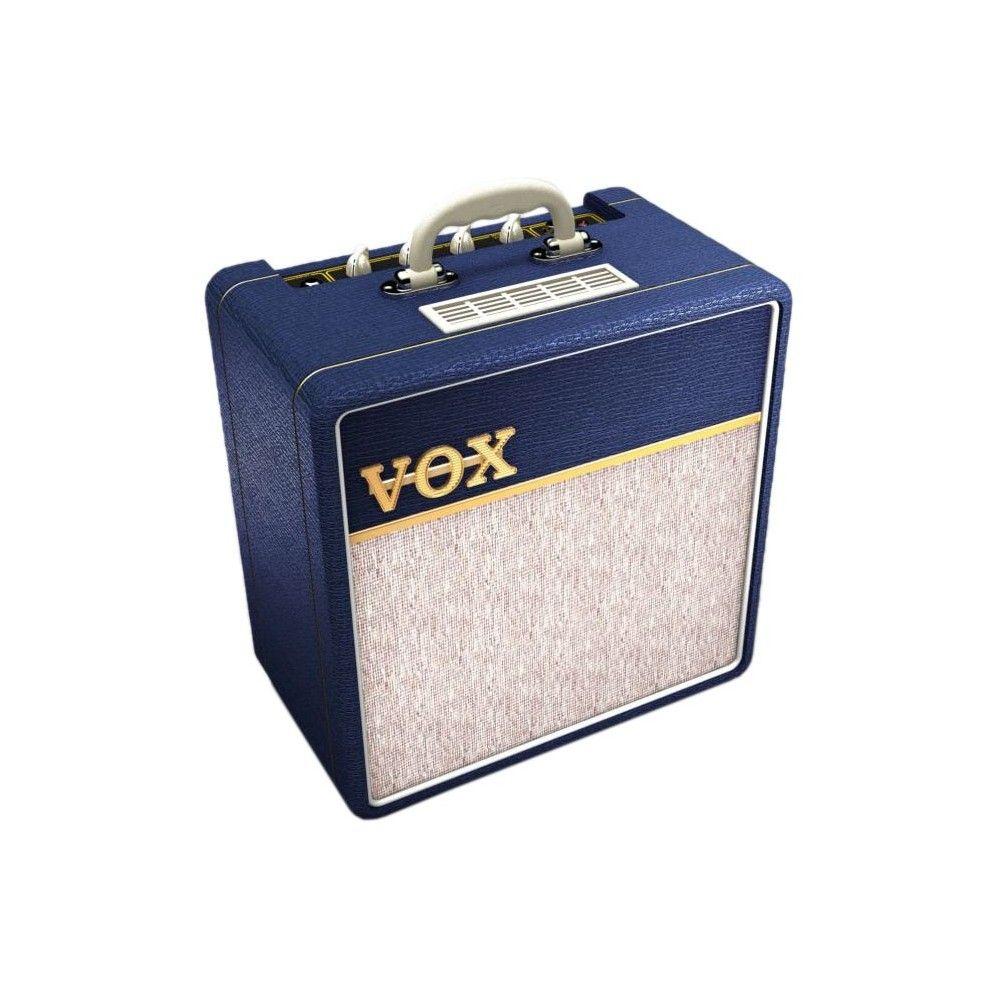 Vox AC4C1-BL - Amplificator Chitara Vox - 1