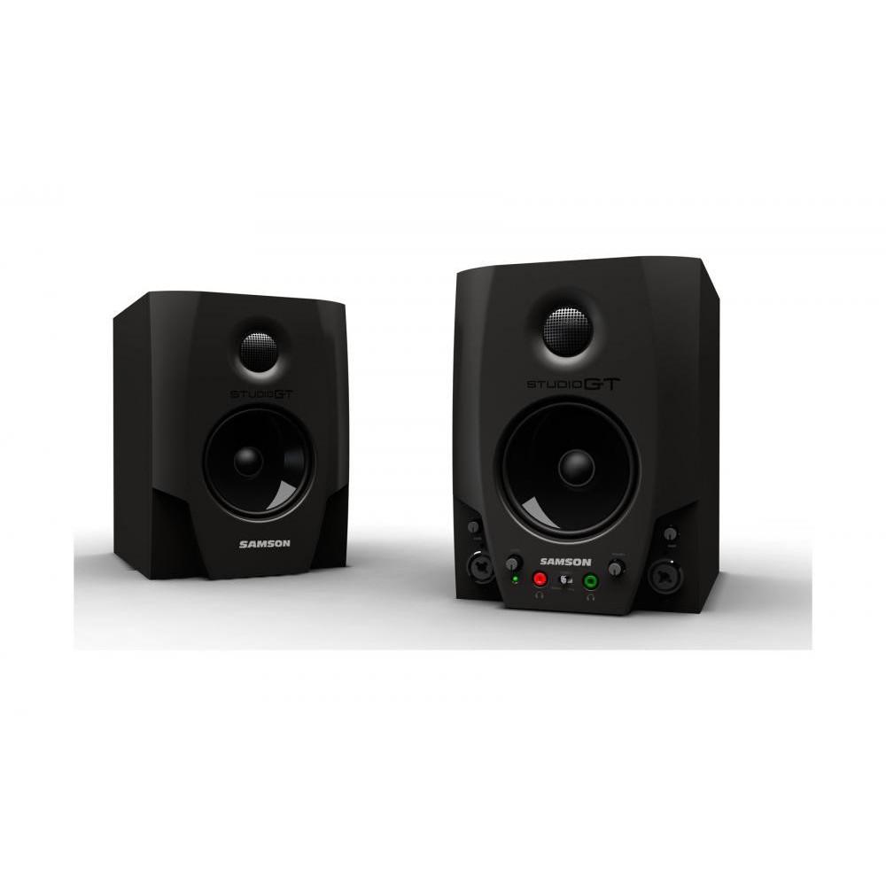 Samson Studio GT4 - Monitor...