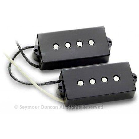 Seymour Duncan SPB-1 Vintage for P-Bass - Doza bass Seymour Duncan - 1
