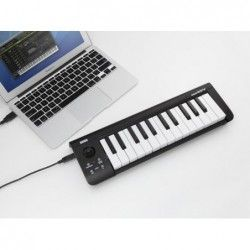 Korg microKEY 25 - Claviatură MIDI Korg - 4