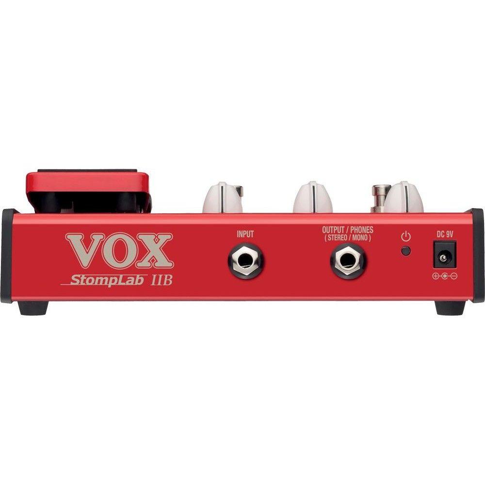 Vox StompLab 2B - Procesor...