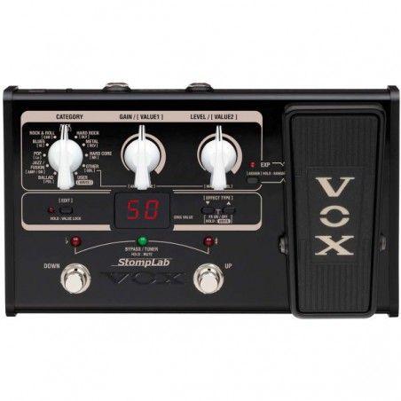 Vox StompLab 2G - Procesor...