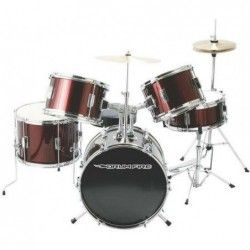 DrumFire DKJ5500-WR Junior...