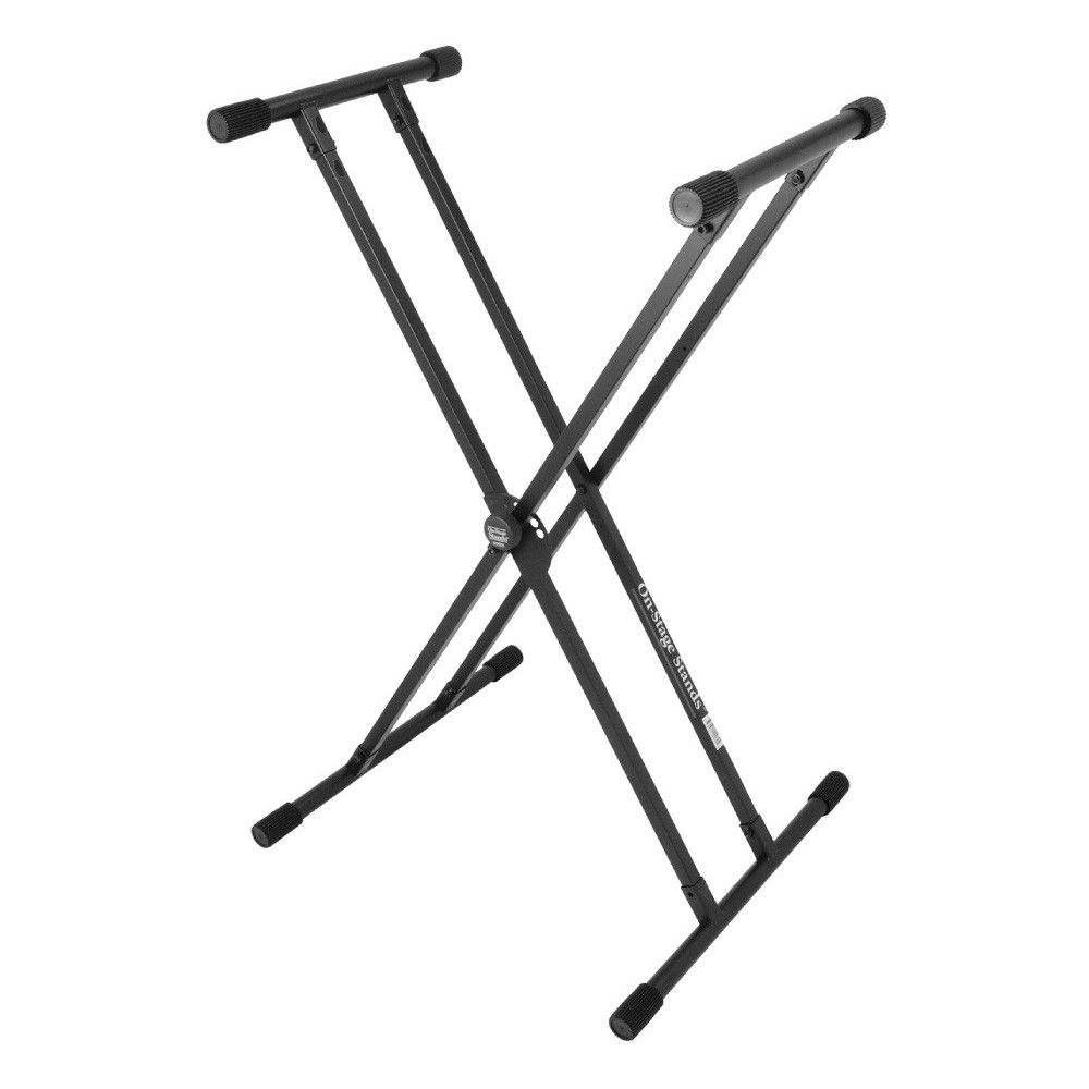 OnStage KS8191XX - Stativ clapa dublu X On-Stage Stands - 1