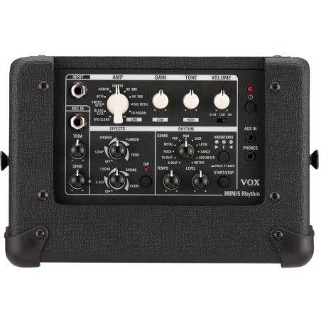 Vox Mini5 Rhythm - Amplificator Chitara Vox - 1