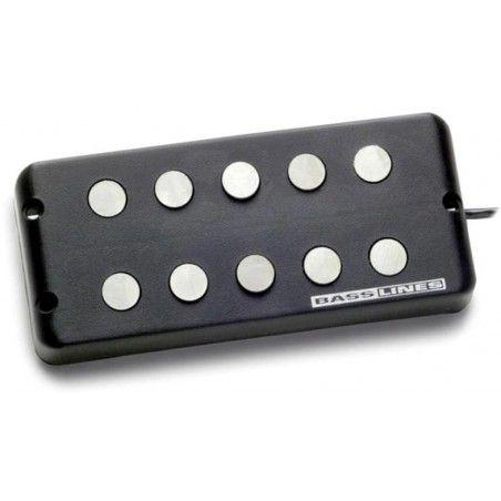 Seymour Duncan SMB-5D MM - Doza chitara bass Seymour Duncan - 1