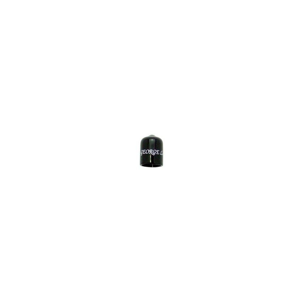 GeorgeL - Jacheta Protectie L Negru (set 8) George L - 1