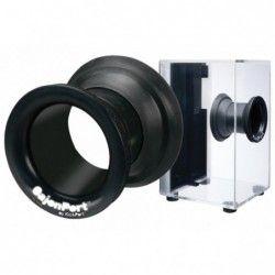 KickPort CajonPort - Bass-reflex cajon Kickport - 2