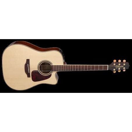 Takamine P4DC Pro Series - Chitara electro-acustica Takamine - 1