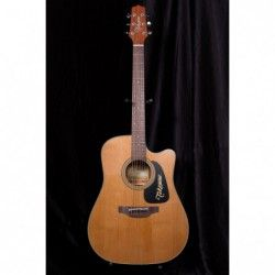 Takamine P1DC Natural -...