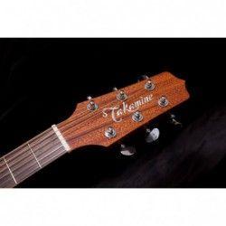 Takamine P1DC Natural - Chitara electro-acustica Takamine - 8