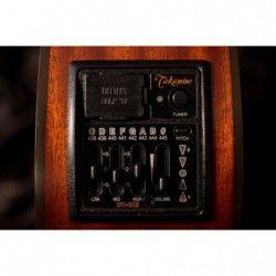 Takamine P1DC Natural - Chitara electro-acustica Takamine - 9