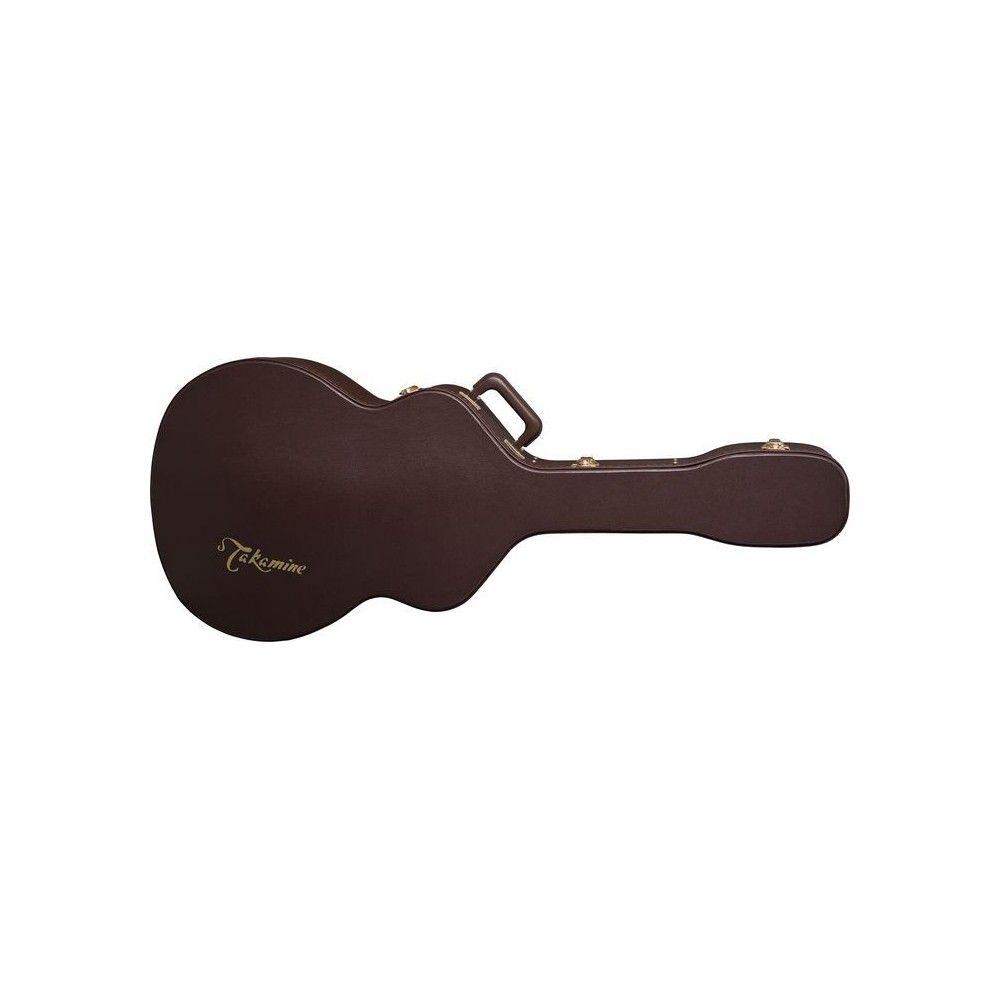Takamine GC-J 12-string/Jumbo Case - Toc chitara acustica Takamine - 1