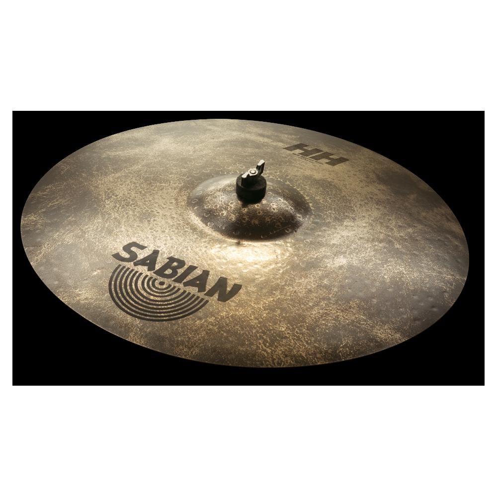 "Sabian 22"" HH Jam Master Ride - Cinel Sabian - 1"