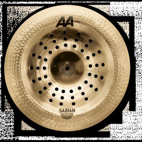 "Sabian 17"" AA Holy China Brilliant - Cinel Sabian - 1"