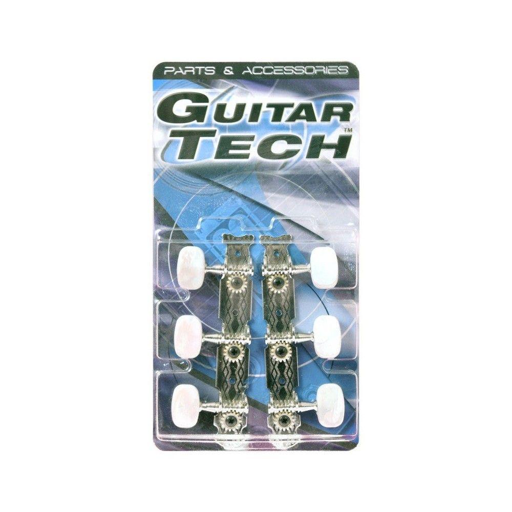 JHS GT414 - Chei chitara clasica JHS - 1