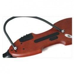 Aria SWB-03 Antique Violin - Contrabas electric  - 3