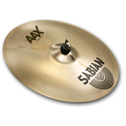 "Sabian 16"" AAX V-Crash - Cinel"