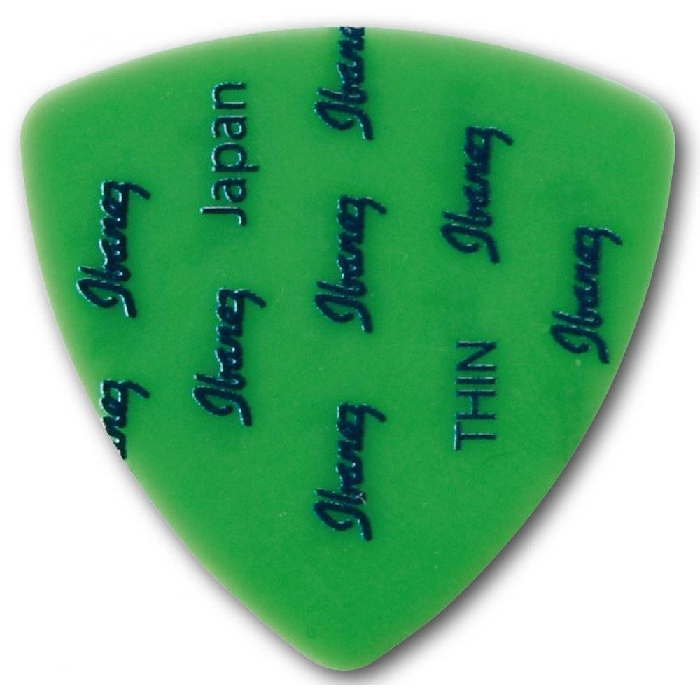 Ibanez CE4TLG-GR Logo Grip - Pană chitară Ibanez - 1