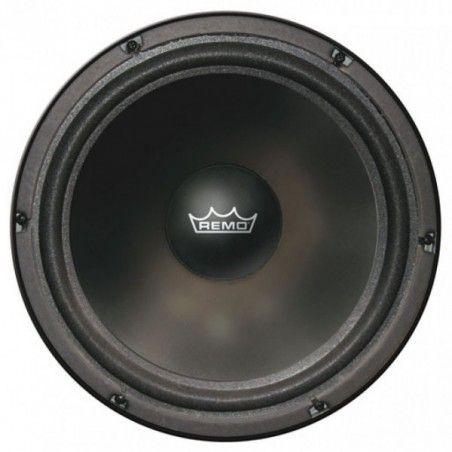 """Remo Graphic 22"""" Speaker Standard - Fata toba mare Remo - 1"""