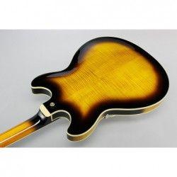 Ibanez AS153 - Chitara electrica semi-hollowbody Ibanez - 4