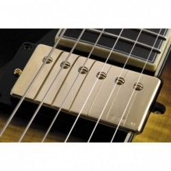 Ibanez AS153 - Chitara electrica semi-hollowbody Ibanez - 5