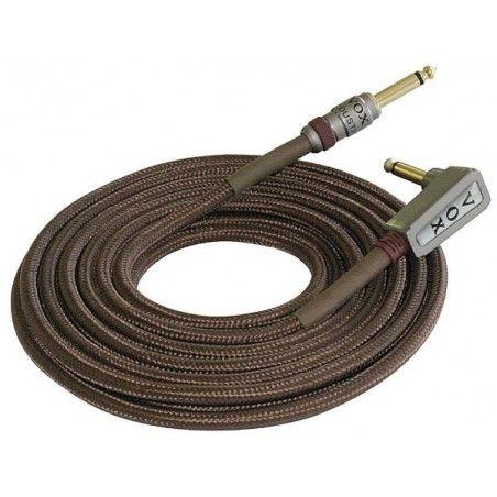 Vox VAC-13 Class A Cable - Cablu chitara electro-acustica Vox - 1