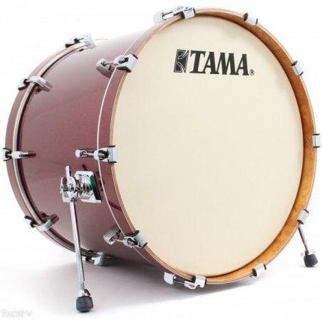 Tama VD34-VBG Silverstar - Set toba Tama - 1