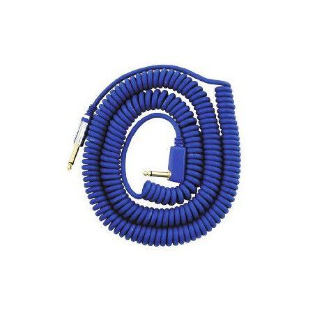 Vox VCC-90 Coil Cable Blue...