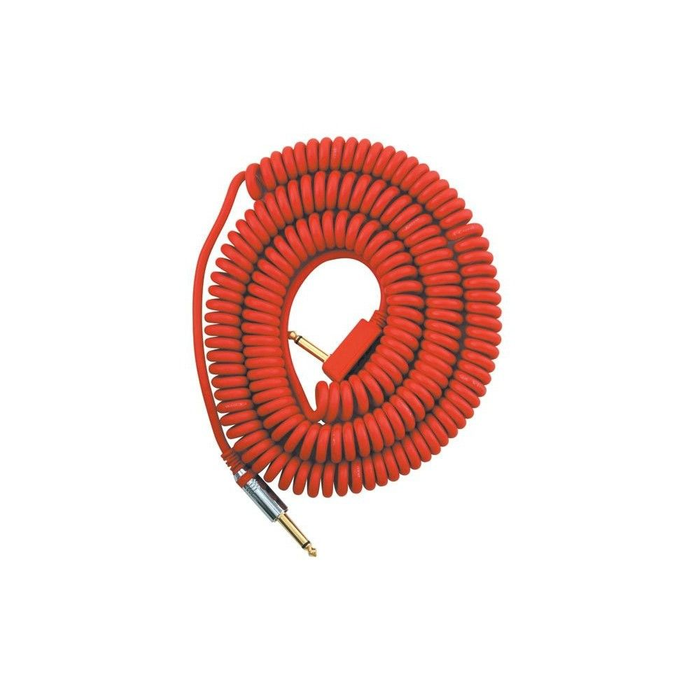 Vox VCC-90 Coil Cable Red -...