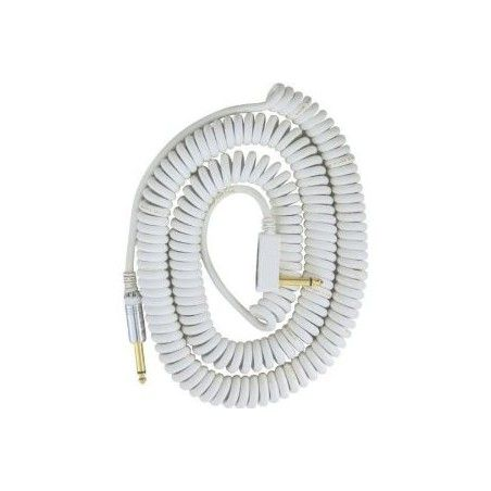 Vox VCC-90 Coil Cable White...