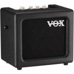 Vox Mini3 G2 Black -...
