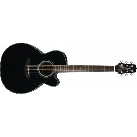 Takamine GN30CE-BLK -...