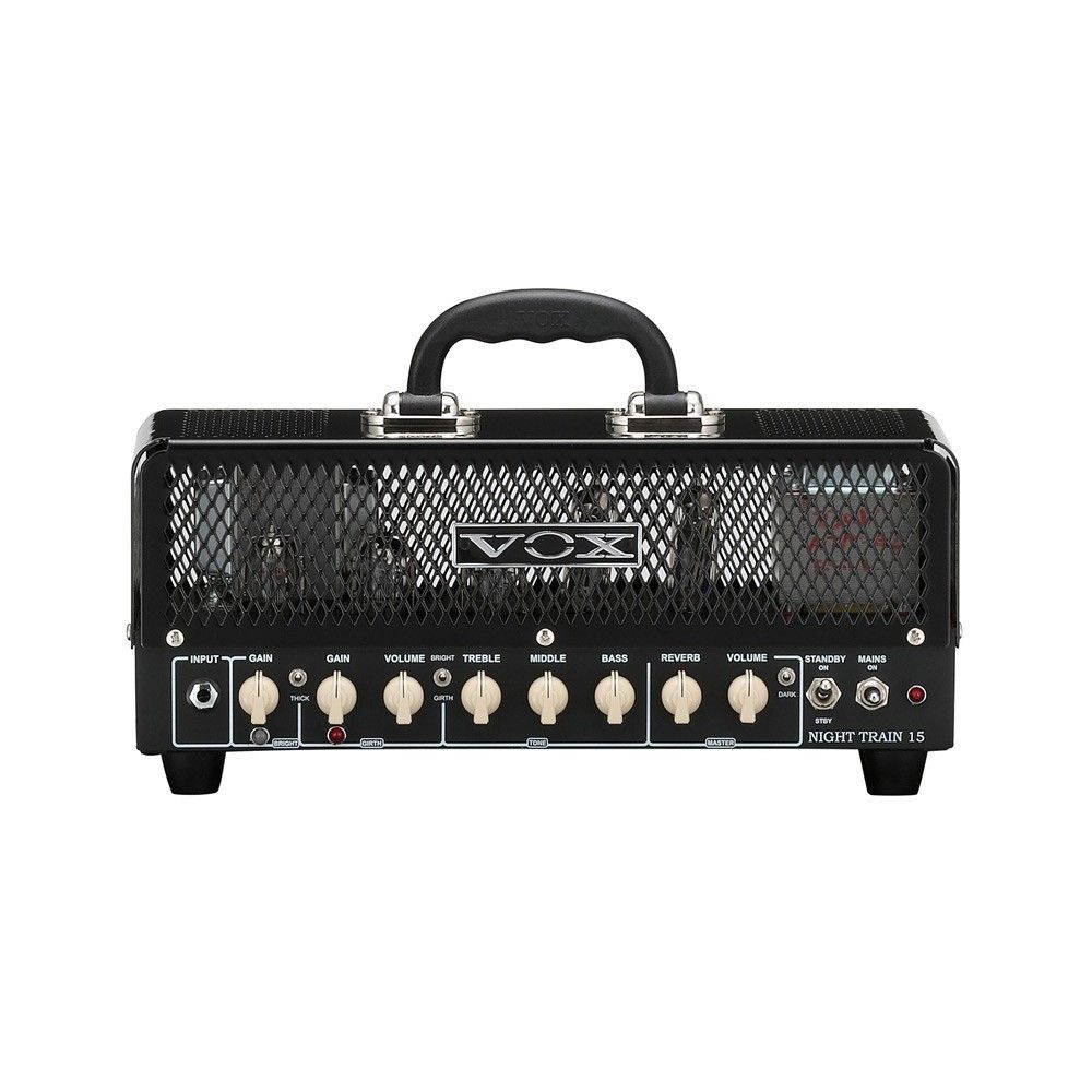 Vox NT15H-G2 - Amplificator Chitara Vox - 1