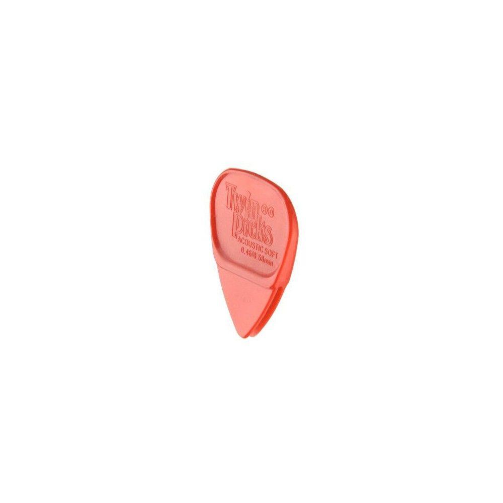 Twin Picks - Pana acoustic soft  - 1