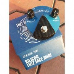 Dunlop FFM1 Silicon -...