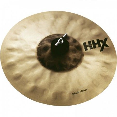 "Sabian 10"" HHX Splash - Cinel"