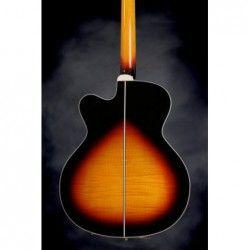 Takamine GB72CE-BSB - Chitara bass electro-acustica Takamine - 2