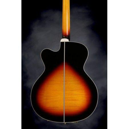 Takamine GB72CE-BSB - Chitara bass electro-acustica Takamine - 1