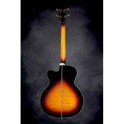 Takamine GB72CE-BSB - Chitara bass electro-acustica Takamine - 3