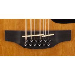Takamine GD30CE-12 Natural - Chitara electro-acustica 12 corzi Takamine - 8