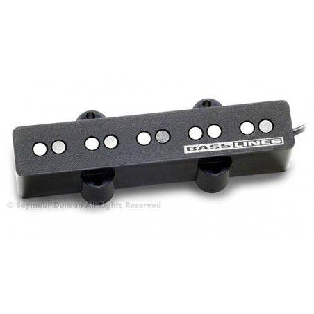 Seymour Duncan Stack SJ5 67/70 - Doza bass Seymour Duncan - 1