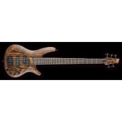 Ibanez SR655-ABS - Chitara bass 5 corzi Ibanez - 1