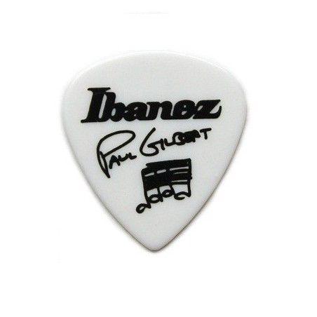 Ibanez 1000PGWH Paul Gilbert - Pană chitară Ibanez - 1
