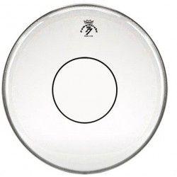 """Remo Powerstroke 77 Clear 14"""" - Fata toba Remo - 1"""