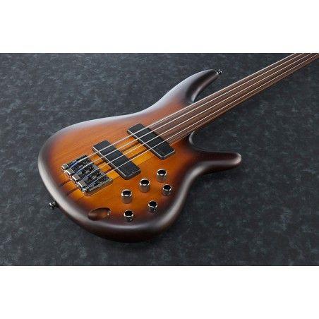 Ibanez SRF700-BBF - Chitara bass fretless Ibanez - 1
