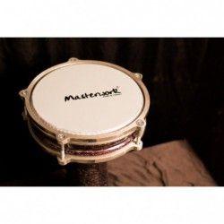 Masterwork Aluminiu Marble Red - Darbuka Masterwork - 2