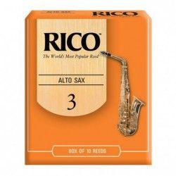 Rico RJA0315 - Ancii Alto Saxofon 1.5 (set 3) Rico - 1