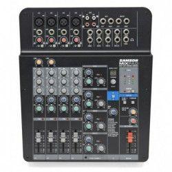 Samson MixPad MXP124FX -...