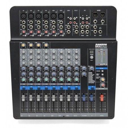 Samson MixPad MXP144FX - Mixer neamplificat Samson - 2